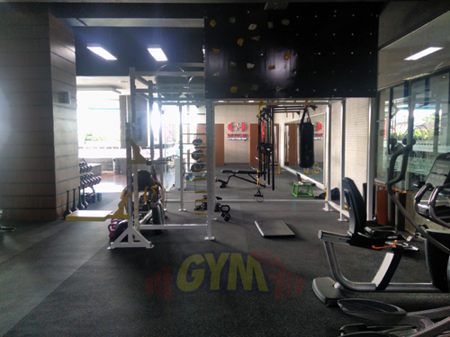 The fit lab gymjogja