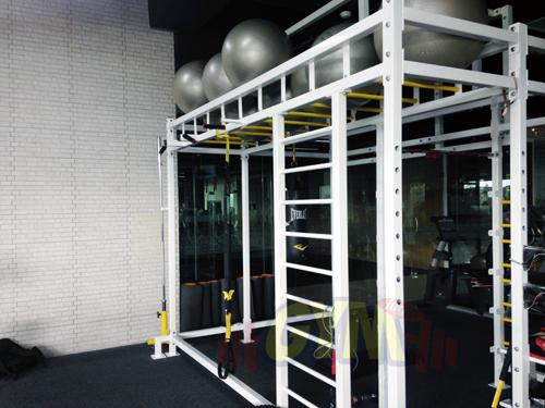 The fit lab gymjogja