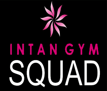 logo intan gym